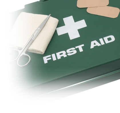 First-Aid-Refresher